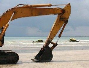 суэста добыча песка фиолент