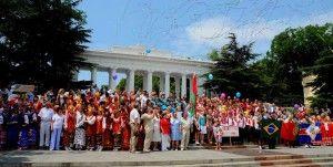 фестиваль самородки севастополь