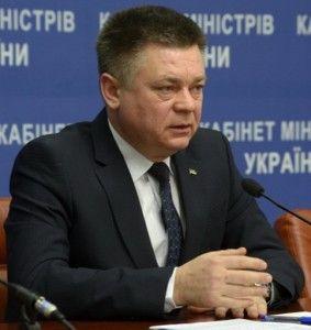 лебедев министр обороны украины