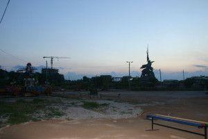 парк аттракционов севастополь