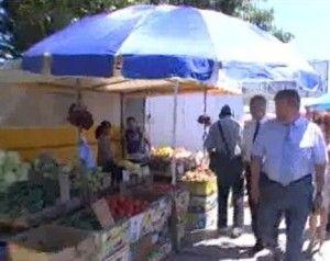хрюкинский рынок
