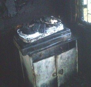 в севастополе сгорели 2 квартиры