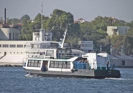 катера севастополь