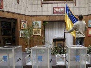 выборы 2013 севастополь