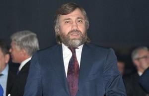 Вадим Новинский Севастополь