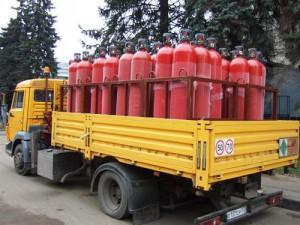 неправильная перевозка опасных грузов влечет админответственность