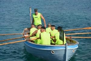 соревнования по гребле севастополь