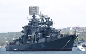 Зубанов не видит перспективы Черноморского флота в Севастополе