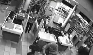 ограбление магазина в севастополе