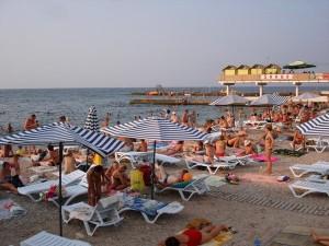 отравления на пляжах севастополя
