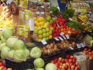 продукты в севастополе