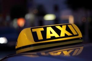 такси станут чаще проверять