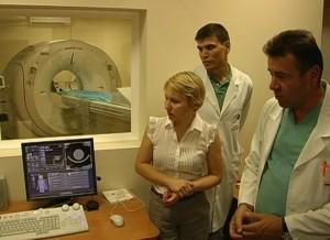 томограф первая горбольница