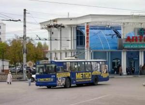 С 31 августа проезд в севастопольских троллейбусах будет стоить 1 гривну 25 копеек