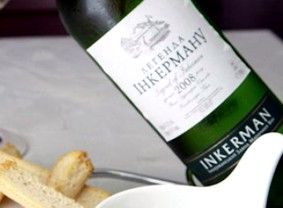 В Белоруссии отказались от вин Инкермана