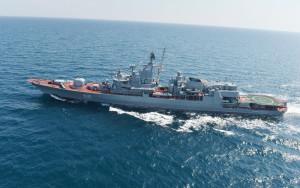 гетман сагайдачный средиземное море