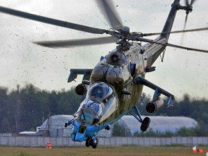 вертолет упал под севастополем