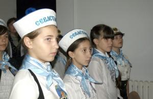 Самый лучший севастопольский класс