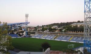 стадион фк севастополь электронные турникеты