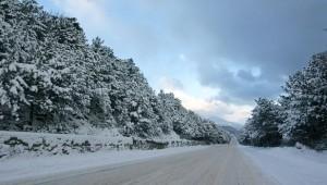 дороги севастополя готовы к зиме