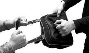 грабеж в гагаринском районе Севастополя