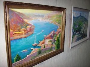 выставка в Доме Москвы Севастополь