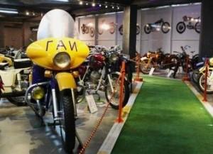 кража мотоциклов севастополь