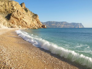 пляжи севастополя увеличится территория