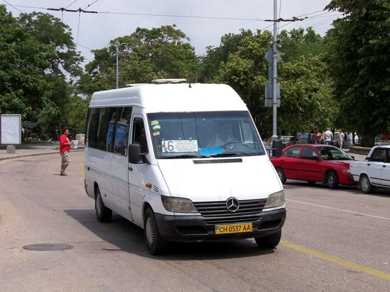В Севастополе опять повысят стоимость проезда в маршрутках и троллейбусах