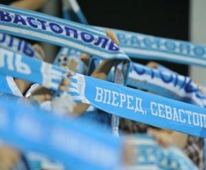 06 октября в 16.00 в Севастополе футбол