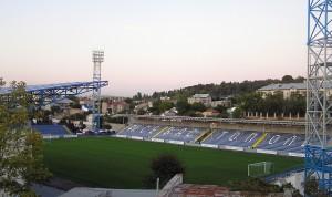 стадион фк севастополь