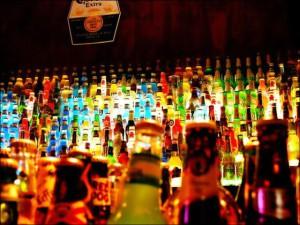 алкоголь лицензия