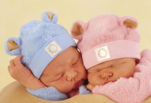 за 9 месяцев в Севастополе 40 двойняшек