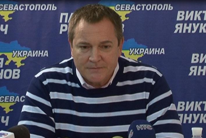 Колесниченко о евроинтеграции Севастополь