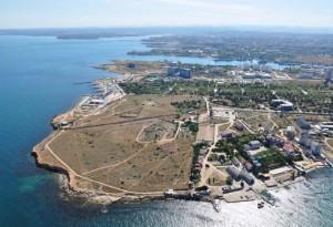 парк победы застроят Севастополь