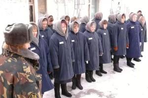 В Иркутске депутат избив милиционера проник в колонию для развлечения с осужденными