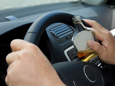 водители в Севастополе пьяные и под наротой