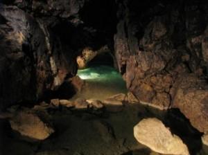 инкерманские пещеры