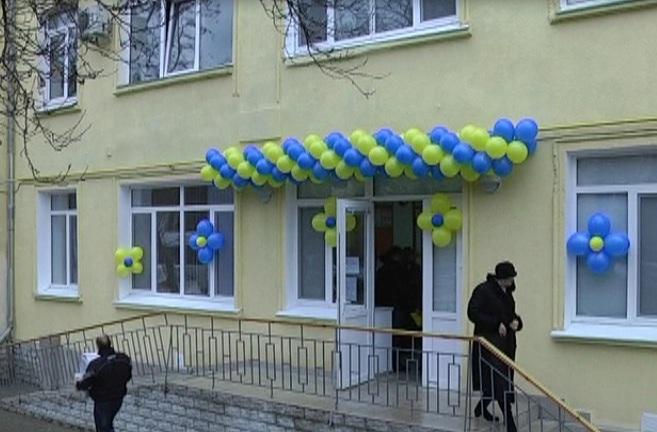 поликлиника на улице Будищева