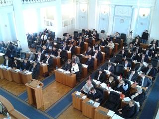 депутаты Севастопольского городского совета