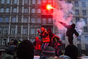 кровавые жертвы Майдана