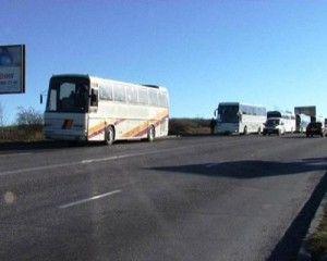 автобусы на антимайдан Севастополь