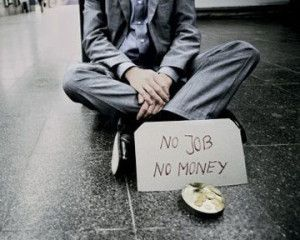 безработный в Севастополе