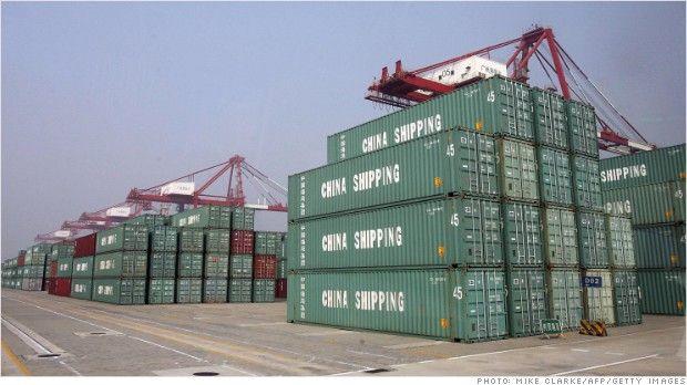 Китай обогнал США