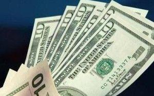 Риски доллара