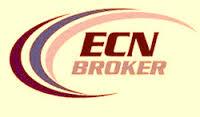 ECN брокер