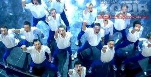 битва хоров Севастополь