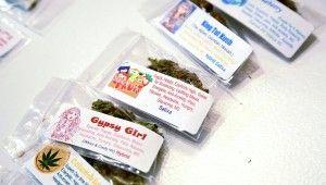 В Колорадо на прилавках магазинов появилась марихуана