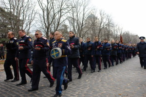 казаки готовы защищать Севастополь