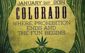 продажа марихуаны Колорадо